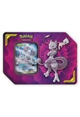 Pokémon Lata Aliança Poderosa Bandai PC50050
