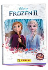 Frozen 2 Album Autocollants Panini 003735AES