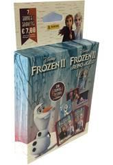 Frozen 2 Blister 7 Sobres Panini 003735KBEPT7
