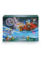 Pinypon Action Piratenschiff von Famosa 700015587