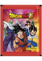 Dragon Ball Super Bustine di Chromos Panini