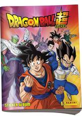 Dragon Ball Super Álbum Sticker Panini