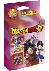 Dragon Ball Super Ecoblister 10 Sobres Panini