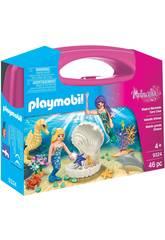 Playmobil Grosse Meerjungfrau Aktentasche 9324