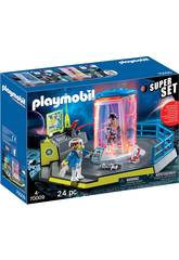 Playmobil Superset Galaxie 70009