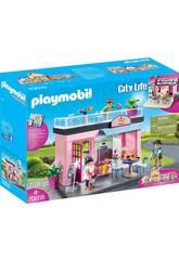 Playmobil La mia Caffetteria 70015