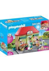 Playmobil Il mio Negozio di Fiori 70016