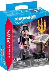 Playmobil Strega 70058