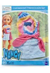Nancy Conjunto Súper Look Hippie Famosa 700015540