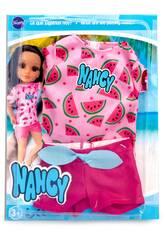 Nancy Conjunto Súper Look Sandías Famosa 700015540