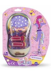 The Bellies: Beth's Shoezzz Pantoufle Famosa 700015533
