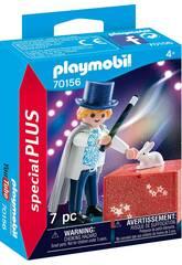 Playmobil Feiticeiro 70156