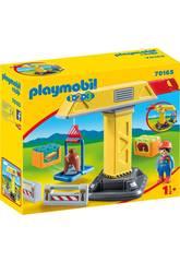 Playmobil 1,2,3 Gru Playmobil 70165