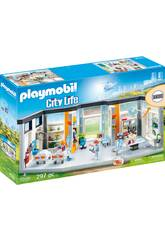 Playmobil Piano dell'Ospedale 70191
