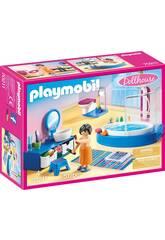 Playmobil Casa de Banho Playmobil 70211