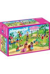 Playmobil Festa di Compleanno Infantile 70212