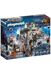 Playmobil Gran Castillo de Novelmore Playmobil 70220