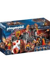 Playmobil Bandits Festung von Burnham Playmobil 70221