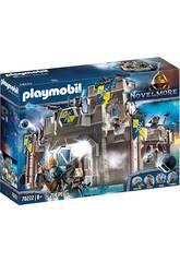 Playmobil Fortaleza Novelmore Playmobil 70222