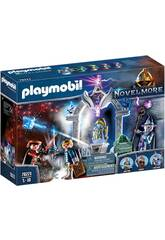Playmobil Novelmore Temple du Temps Playmobil 70223