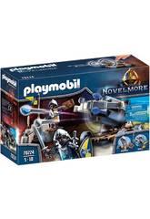 Playmobil Novelmore Wasserarmbrust von Playmobil 70224