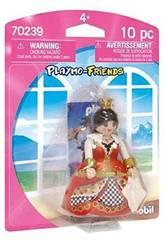 Playmobil Reina de Corazones Playmobil 70239