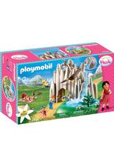 Playmobil Heidi dans le lac avec Pedro et Clara Playmobil 70254