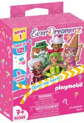 Playmobil Candy World Überraschungsbox 70389
