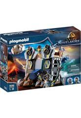 Playmobil Novelmore Fortezza Mobile 70391