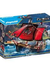 Playmobil Bateau Pirate Crâne 70411