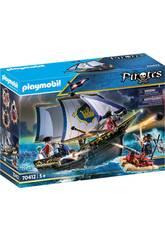 Playmobil Caravelle Playmobil 70412