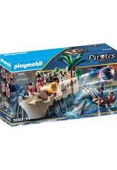 Playmobil Bastione Playmobil 70413