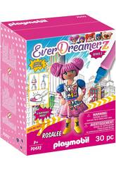 Playmobil EverDreamerz Serie 2 Rosalee 70472