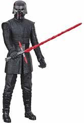 Star Wars Épisodio 9 Figurine Titan Kylo Ren Hasbro E4046