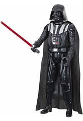 Star Wars Episodio 9 Figura Titano Darth Vader Hasbro E4049