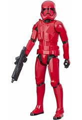 Star Wars Épisodio 9 Figurine Titan Sith Trooper Hasbro E7862