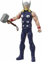 Avengers Figura Titã Thor Hasbro E7879