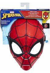 Spiderman Masque Électronique Hasbro E0619