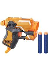 Nerf Microshots Firestrike Hasbro E0721