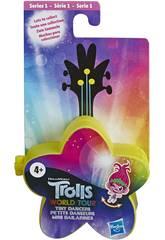 Trolls Wrold Tour Mini Danseurs Série 1 Hasbro E6566
