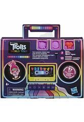 Trolls World Tour Pack Bracelets Amis Mini Danseurs Hasbro E8421