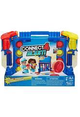 Connect 4 Blast! Nerf Hasbro E9122