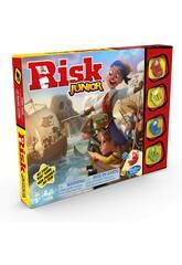 Tischspiel Risk Junior Hasbro E6936