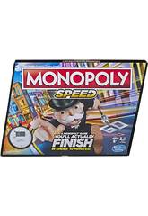 Monopoly Speed Hasbro E7033