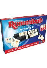 Rummikub Original 6 Joueurs Goliath 50412