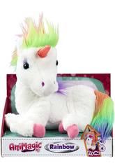 Animagic Rainbow Ma Licorne Magique Goliath 256301