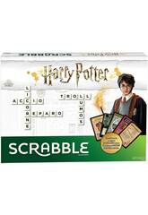 Scrabble Harry Potter Mattel GPW40