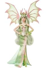 Barbie Colección Mythical Muse Dragon Mattel GHT44