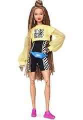 Barbie BMR1959 Com Topknot Mattel GHT91