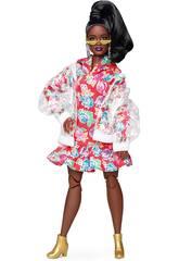 Barbie BMR1959 Chaqueta de Vinilo Mattel GHT94